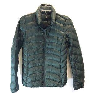 Uniqlo Super Lightweight Down Filled Jacket XS